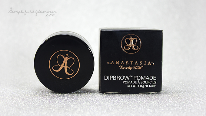"Anastasia Dipbrow Pomade in ""Chocolate"""